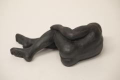 Escultura: Hombre