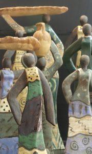 Figuras africanas