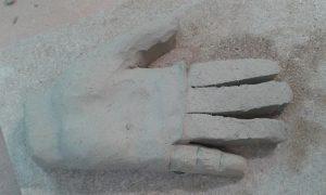 Separación de dedos
